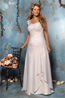 Anna Keisar - Collection of wedding dresses big sizes - Every Size for Every Bride